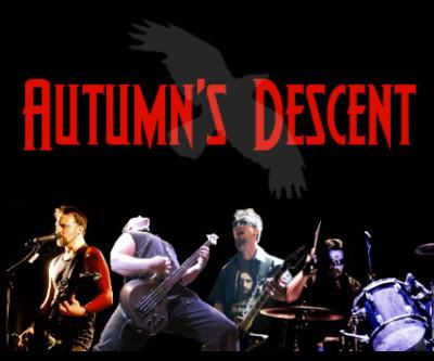 Autumn's Descent