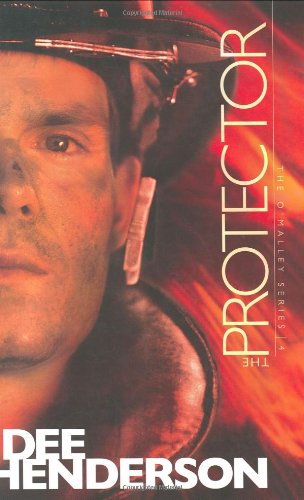 The Protector - Book #4 of the O'Malley 0.5-1
