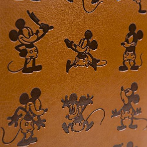 Journal (Twelve Mickeys) Photo #7