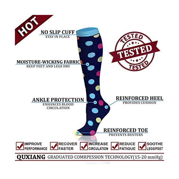 Compression Woman Sock