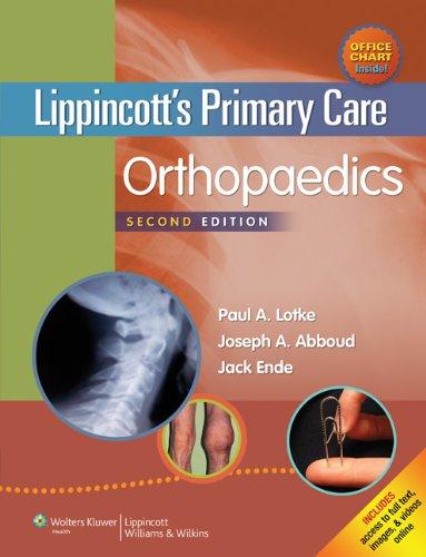 Joseph Abboud Collection - Lippincott's Primary Care Orthopaedics