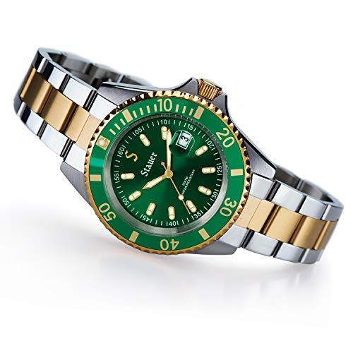 Stauer 35779 Green