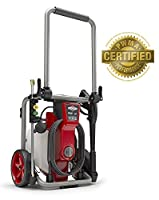 Briggs & Stratton Electric Pressure Washer