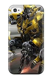 Premium [tZwaeDr12505NULjc]bumblebee Case For Iphone 4/4s- Eco-friendly Packaging