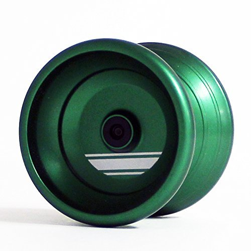 One Drop DownBeat Yo-Yo - Forest Green by One-Drop