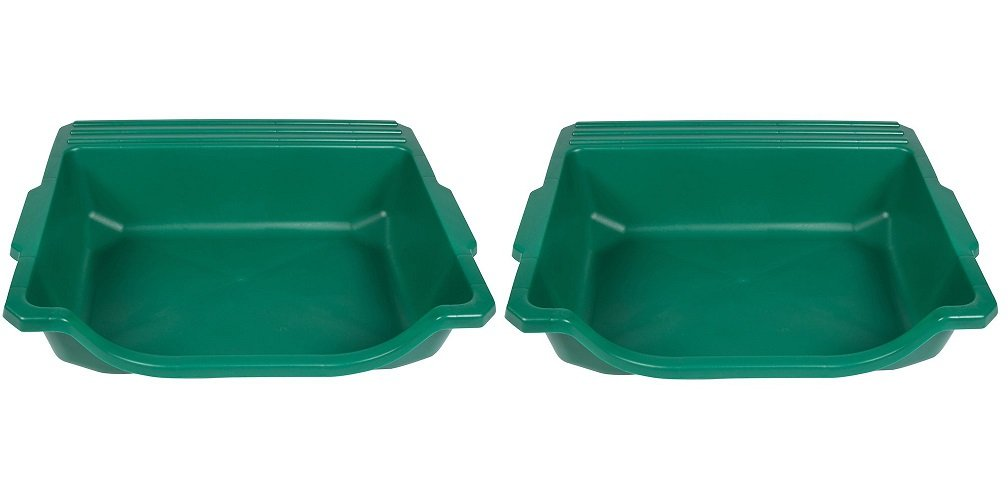 Table-Top Gardener Portable Potting Tray - Argee RG155 (Pack of 2)