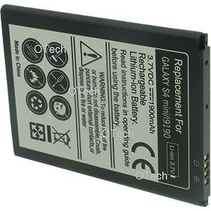 Batería compatible con Samsung Galaxy S4Mini
