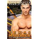 Texas Maverick (Texas Heroes)