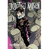 Jujutsu Kaisen - Batalha De Feiticeiros - 10
