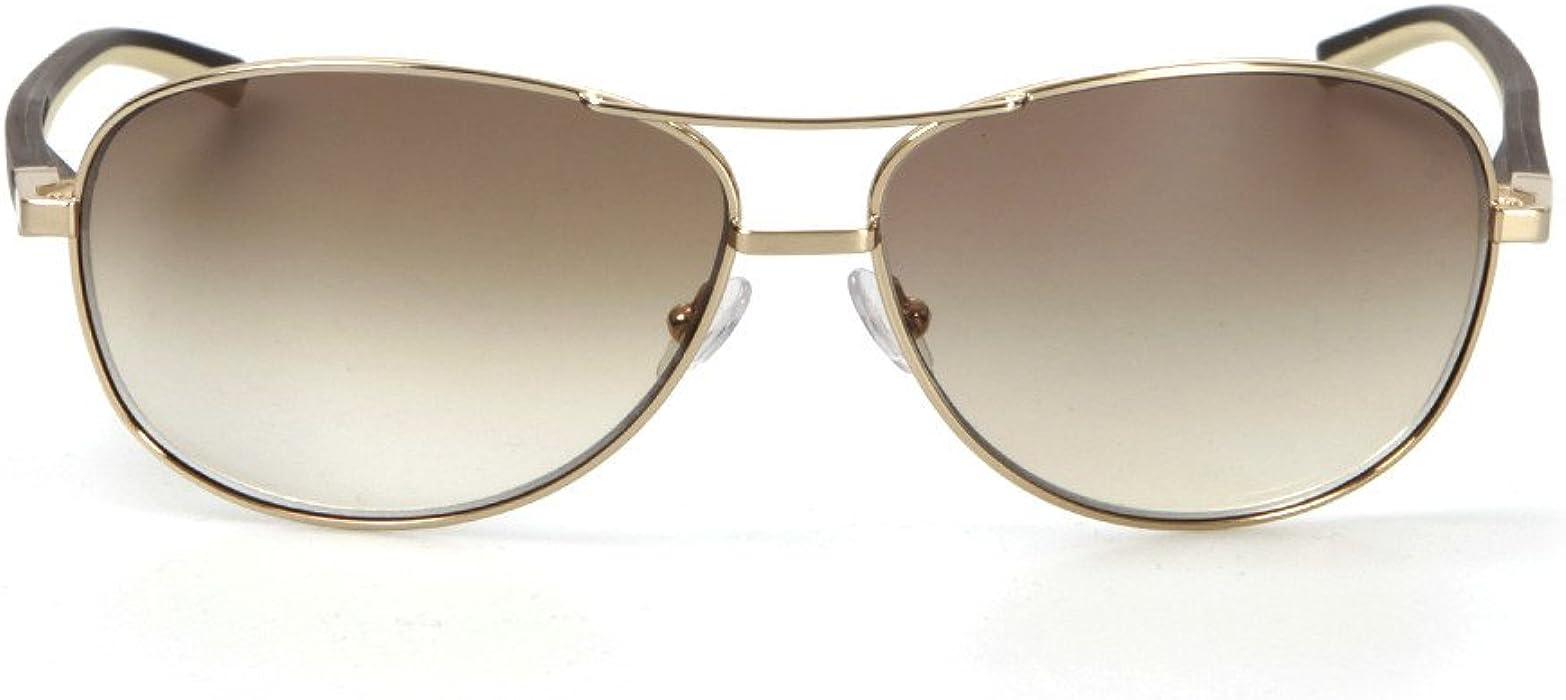 0884 gafas de sol TAG Heuer, dorado: Amazon.es: Ropa y ...