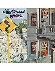 Neighb'rhood Childr'n (Psychedelic Swirl Vinyl)