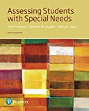 Assessing Students with Special Needs (8th Edition)