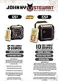 : Johnny Stewart PT-6 Grim Speaker GS-2 Electronic Predator Call