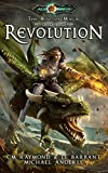 Revolution: Age Of Magic - A Kurtherian Gambit Series (The Rise of Magic Book 4)