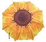 Leegoal Foldable Rain Umbrella Wind Resistant Windproof Floding Travel Umbrella