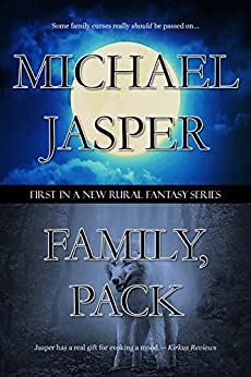 Family, Pack (Family Pack Book 1) by [Jasper, Michael]