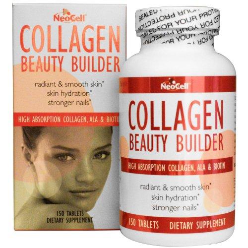 Neocell Laboratoires - Collagen Beauty Builder - 150 comprimés