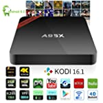 NEXBOX A95X Pro TV Box Android 6.0 Am...