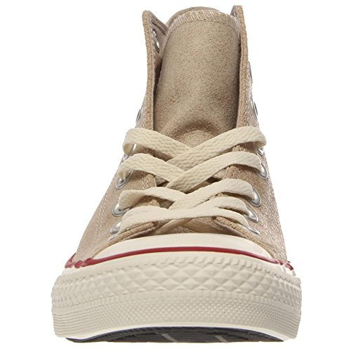 Converse Chuck Taylor All Star Hi - Zapatillas unisex Grey