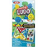 Ideal Magnetic Go! Ludo Travel Game
