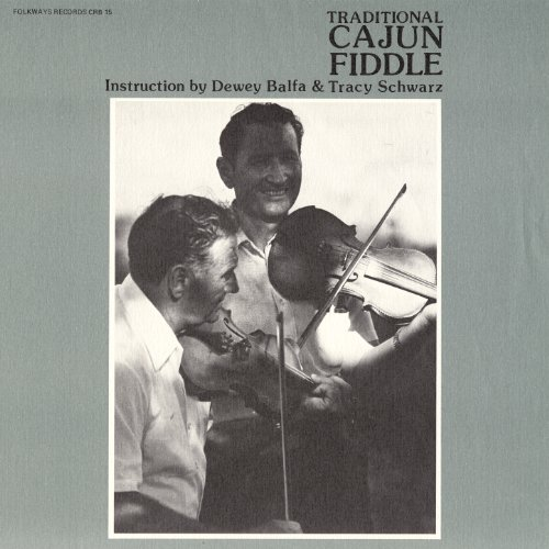 (Traditional Cajun Fiddle: Instruction)