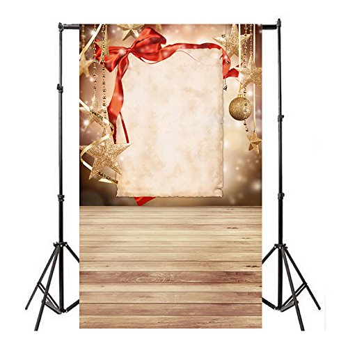 3X5ft Photography Backdrop, Nufelans Photography Background Paper Photo Backdrop Paper for Newborns Portraits Wedding Birthday Party Decorations (G)