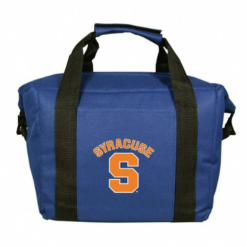 NCAA Syracuse Kooler Bag, One Size, Multicolor