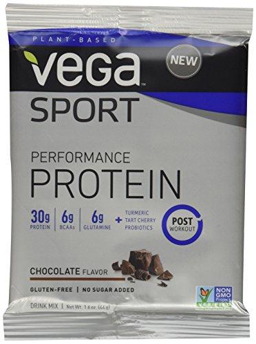 Vega Sport Protein Powder Chocolate