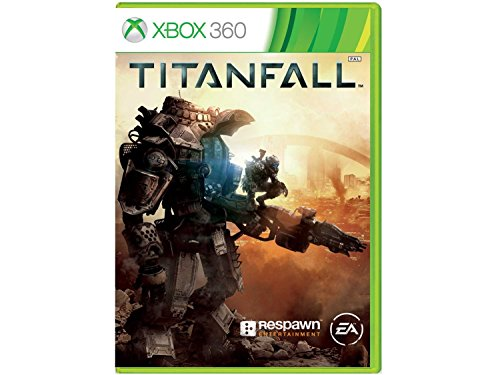 Titanfall X360 by Generic