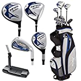 Tour Edge HP25 Junior's Complete Golf Club Set, Right Hand