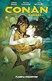 Conan el bárbaro 01