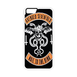 iPhone 6,6S 4.7 Inch Phone Case Printed With Avenged Sevenfold Images