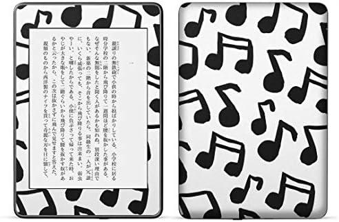 igsticker kindle paperwhite 第4世代 専用スキンシール キンドル ペーパーホワイト タブレット 電子書籍 裏表2枚セット カバー 保護 フィルム ステッカー 050790