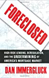 Foreclosed, Dan Immergluck, 0801447720