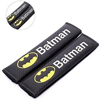 Batman Bench Seat Cover