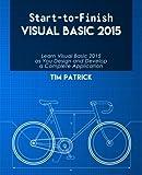 Start-to-Finish Visual Basic 2015