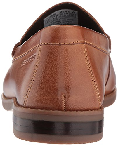 Cognac Men's Rockport Penny Penny Curtys Loafer q4OqSX1RUw