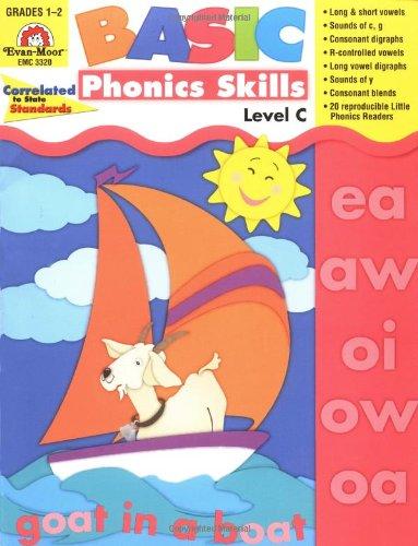 Counting Number worksheets inflectional endings worksheets 2nd grade : Amazon.com: Basic Phonics Skills, Level C (9781557999689): Evan ...