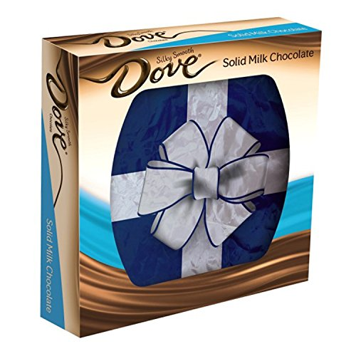 DOVE PROMISES Holiday Chocolate 12 Ounce