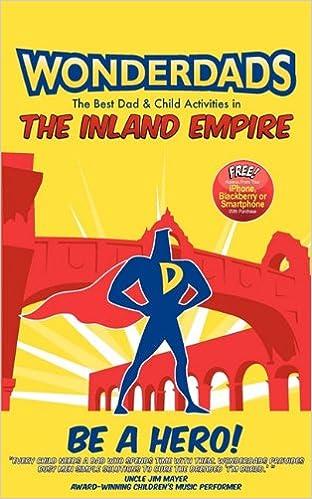 Wonderdads Inland Empire The Best Dad Child Activities