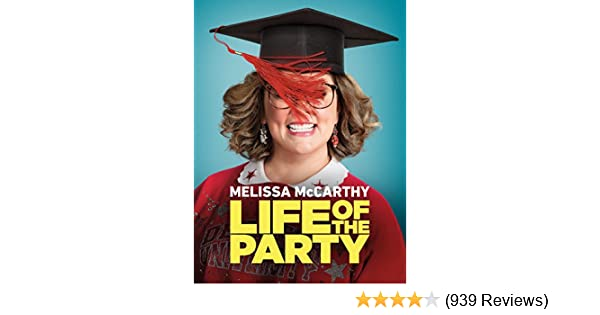 life of the party 2018 torrent