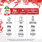 MiO Vitamins Strawberry Orange Liquid Water
