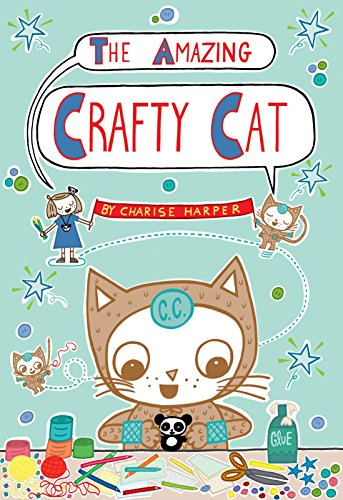 Crafty Cats - The Amazing Crafty Cat
