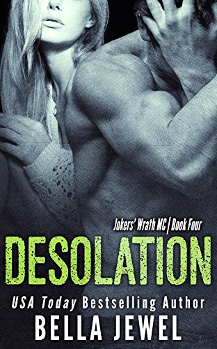 Desolation Jokers Wrath Book 4 ebook