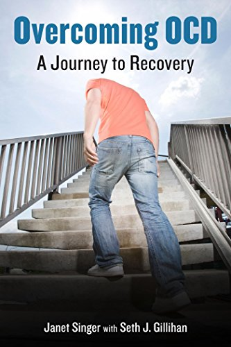 Overcoming OCD: A Journey to Recovery Pdf