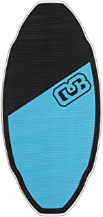 DB Skimboards Standard Proto Skimboard Blue/Black Large
