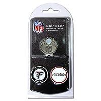 Team Golf NFL 2 Marker Cap Clip