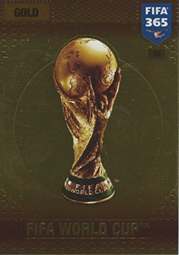 world cup trophy - 7