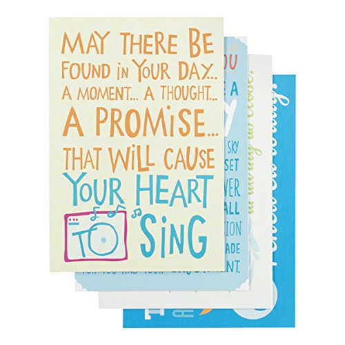 Thinking of You - Inspirational Boxed Cards - Phrases
