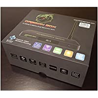 Dragon db5-solo the Dragon Box DB5 Android 5.1 Quad Core Streaming Media Box 4K and Faster Than the DB4